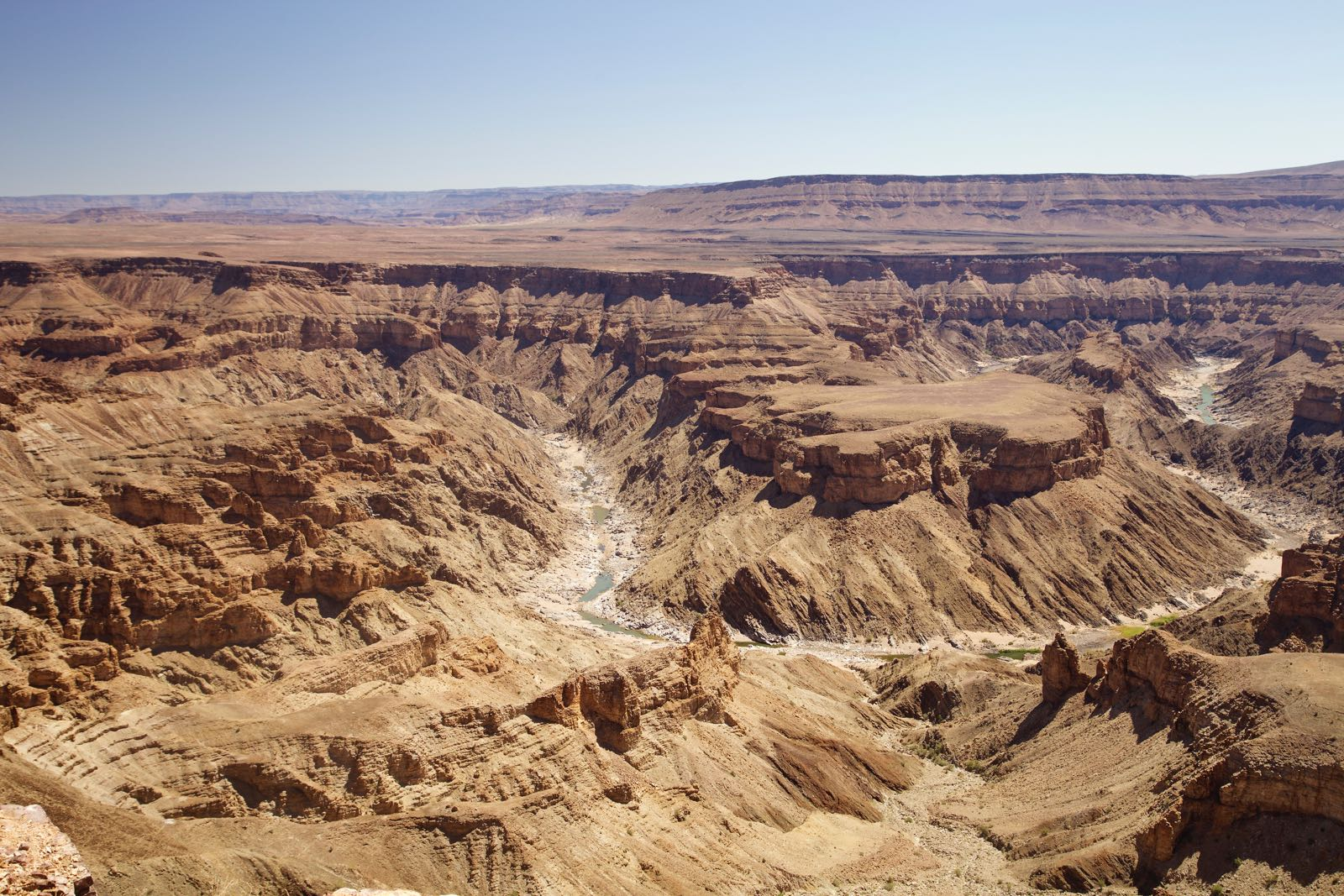 294 - Fish River Canyon