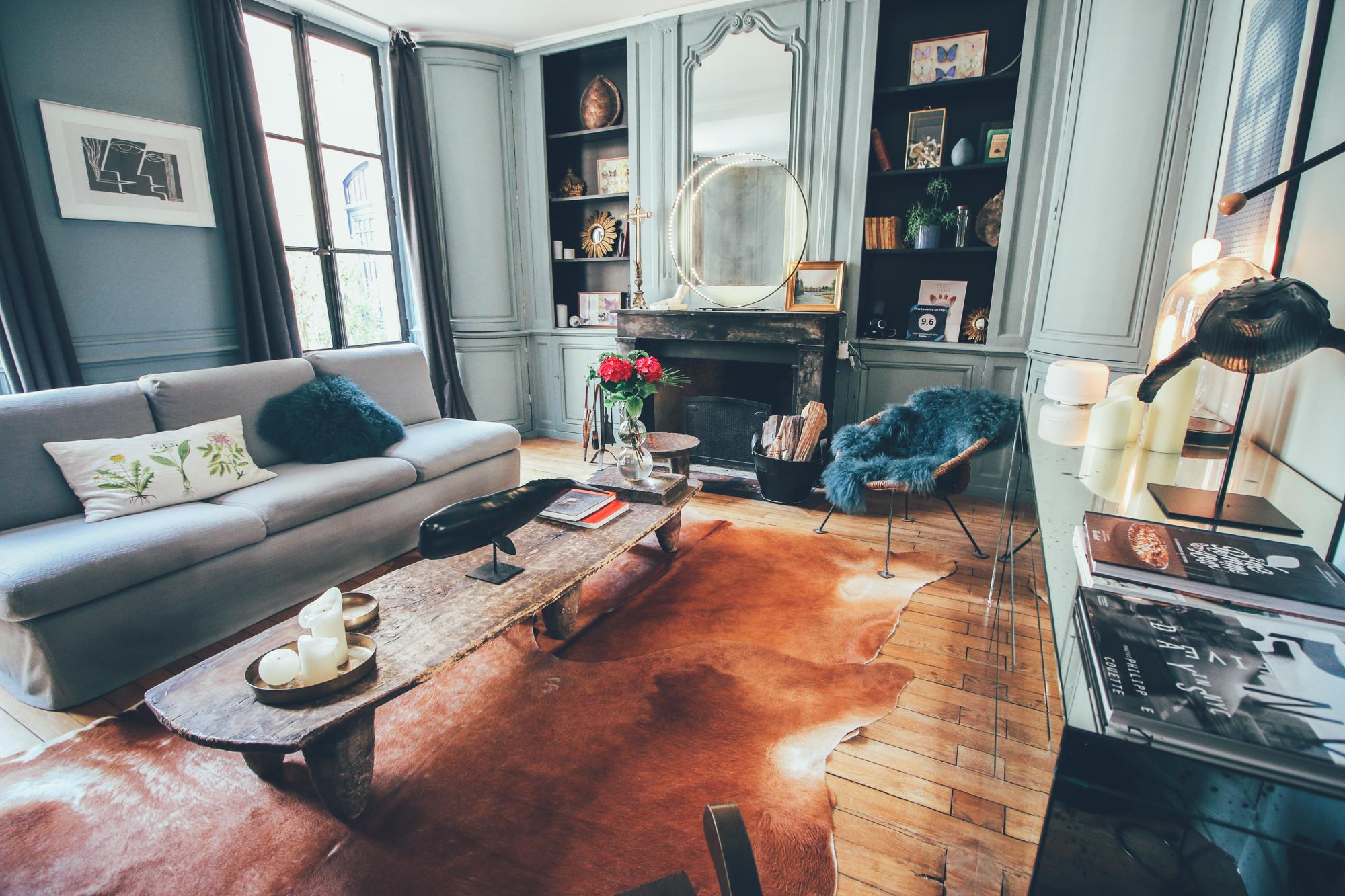 die perfekte ferienwohnung in der normandie das chez laurence du tilly in caen. Black Bedroom Furniture Sets. Home Design Ideas