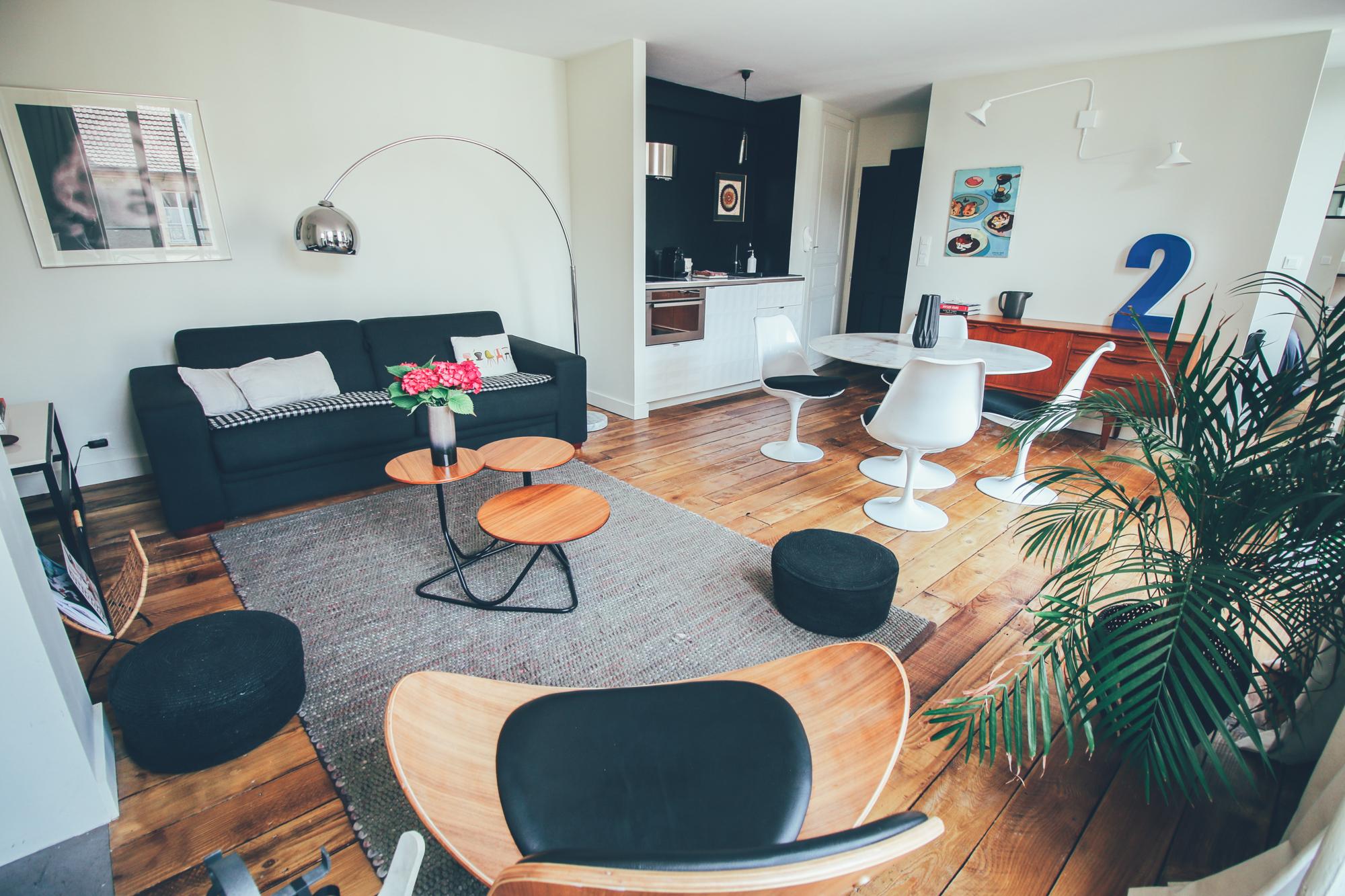 Die perfekte ferienwohnung in der normandie das chez laurence du tilly in caen - Chez laurence du tilly ...