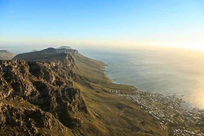 Kapstadt Josie Loves
