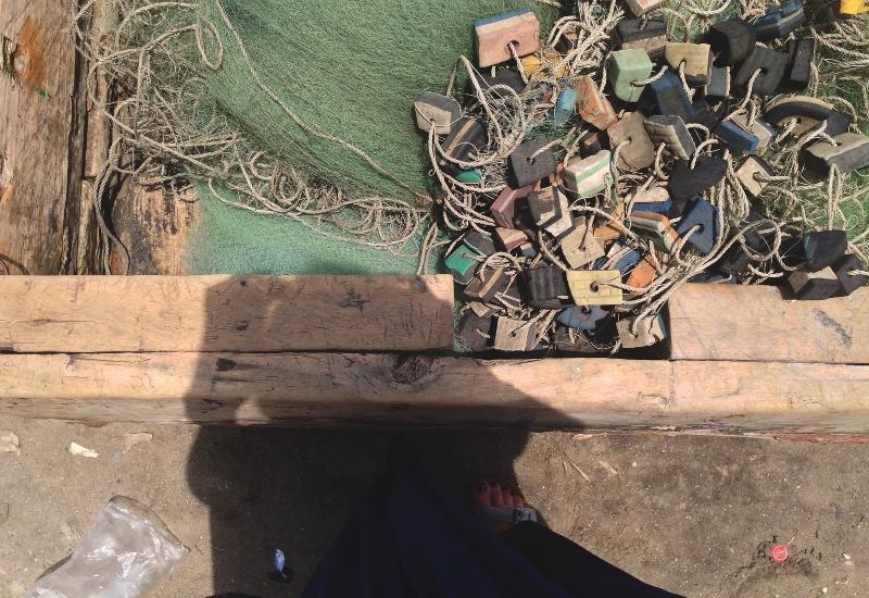 Accra Harbour Jamestown 2