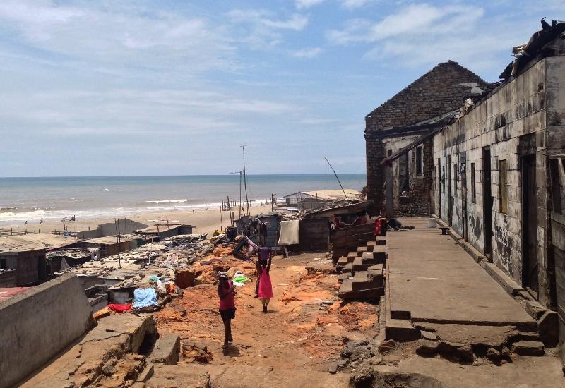 Accra Jamestown 1