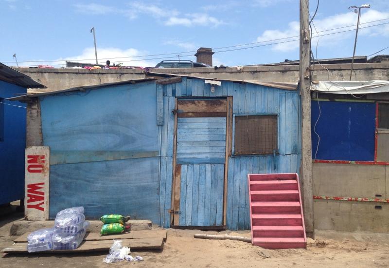 Accra Jamestown 4