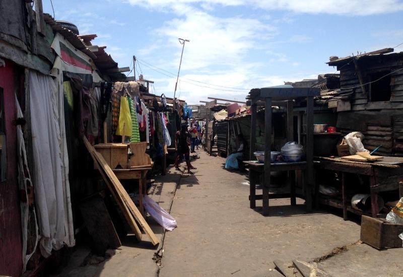 Accra Jamestown 5