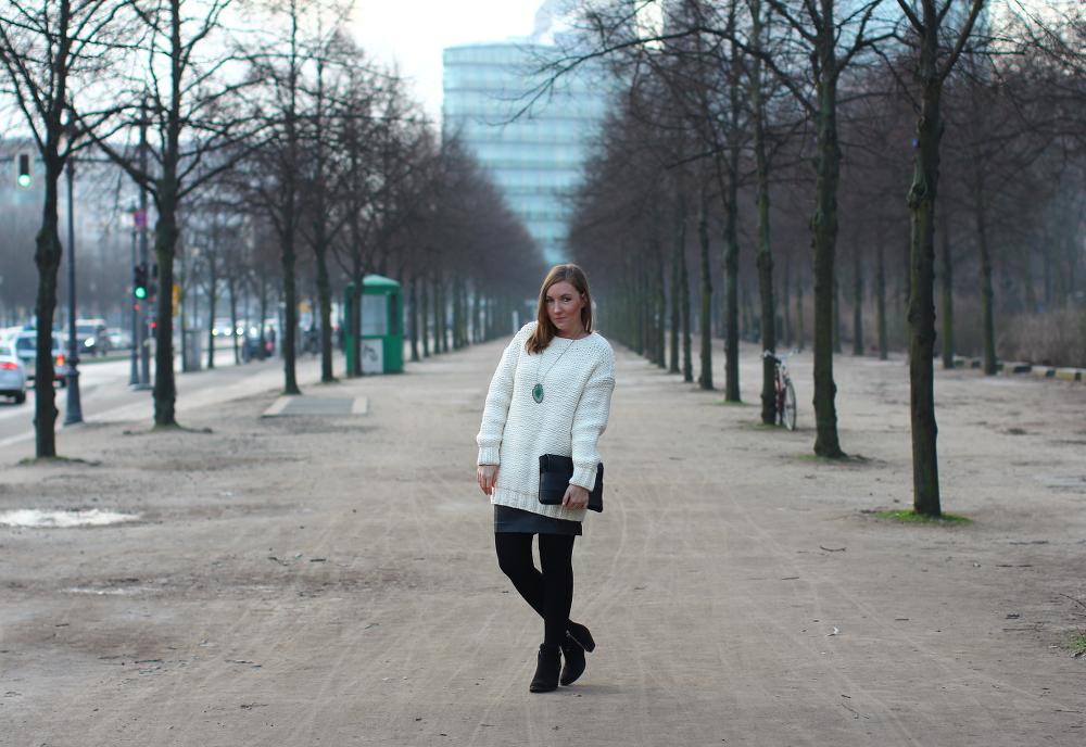 Berlin Fashion Week Outfit Lisa Mattis
