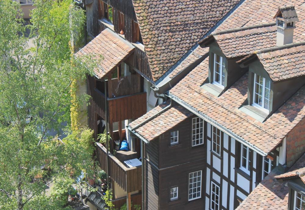Bern Haus