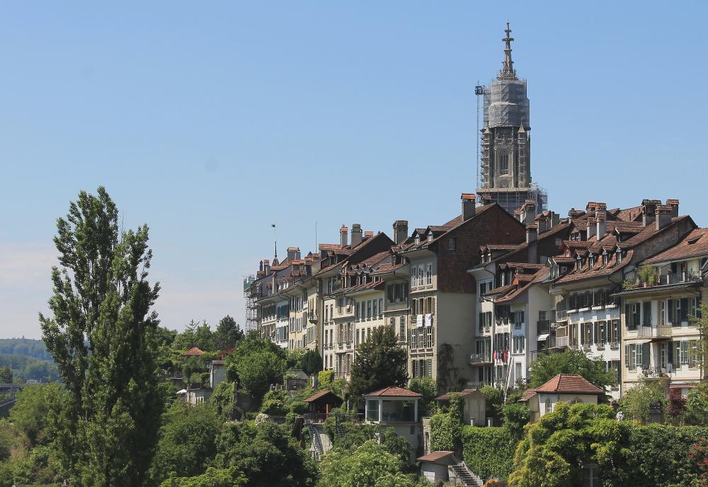 Bern Stadt