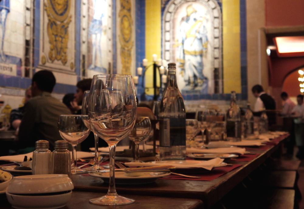 Bierhaus Lissabon