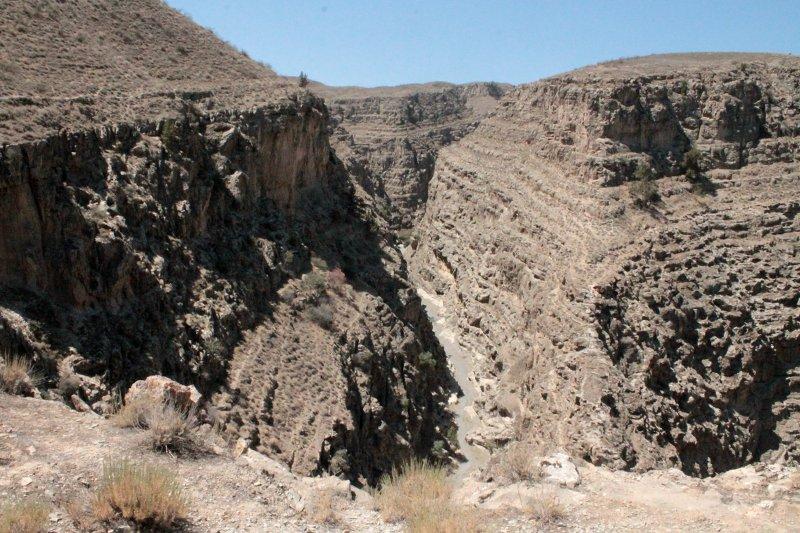 Canyon Ashgabat