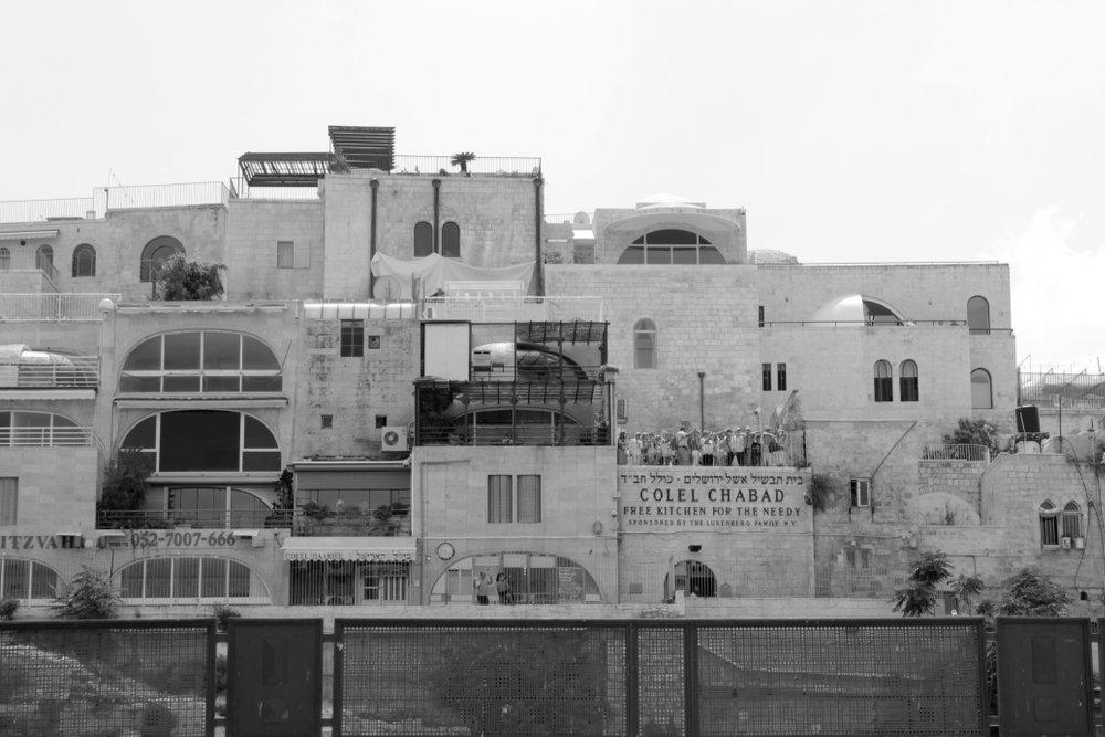 Colel Chabad Jerusalem