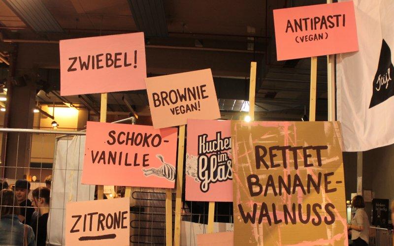 Food Stijl Mainz