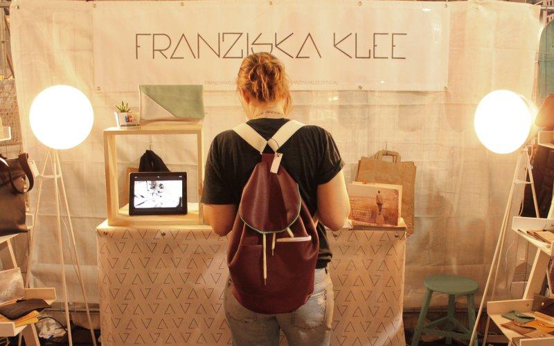 Franziska Klee Stijl Mainz