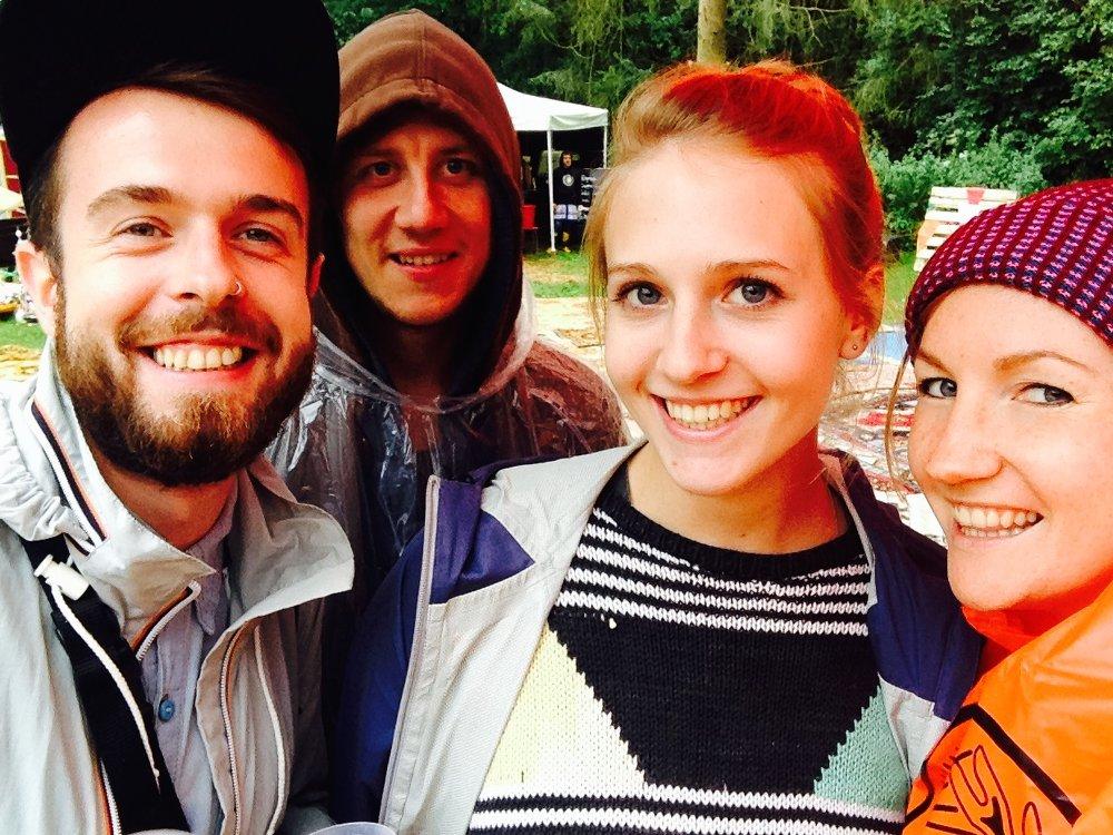 Fuchsbau Festival Crew