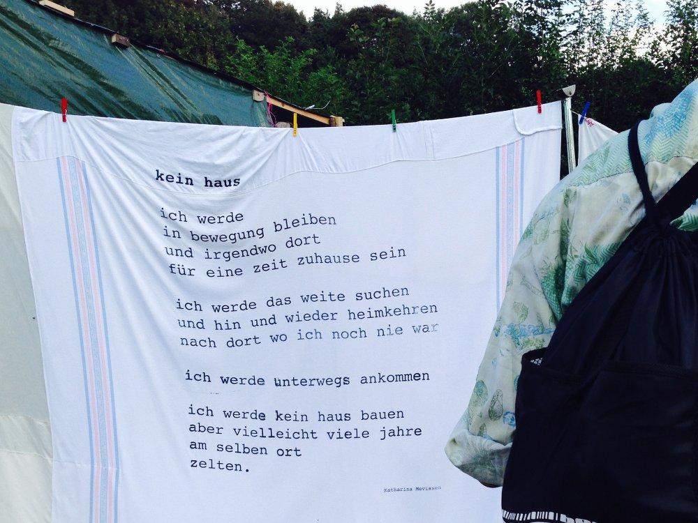 Fuchsbau Festival Zitat