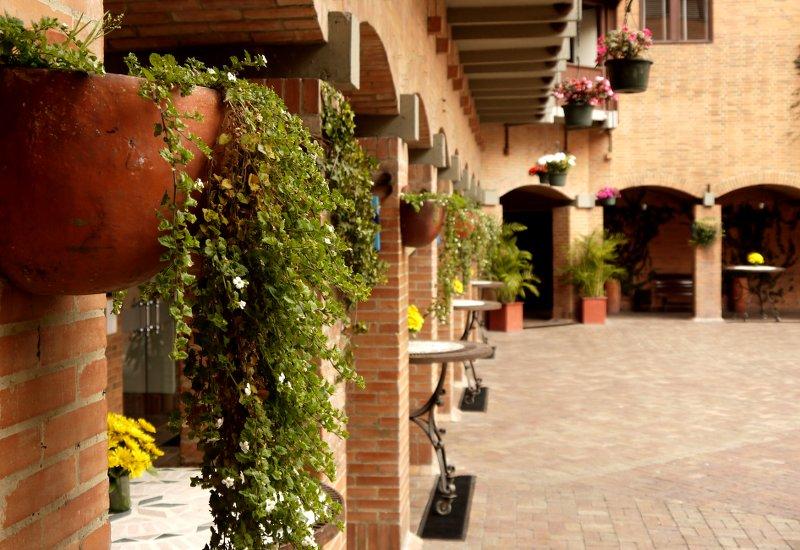 Hotel Estelar 5