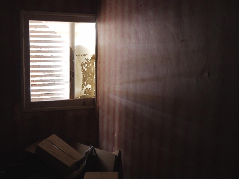 Hotel Neptuno Window Light