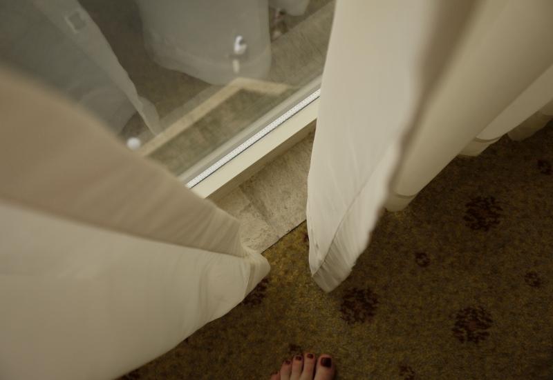 Hotelzimmer Kuwait