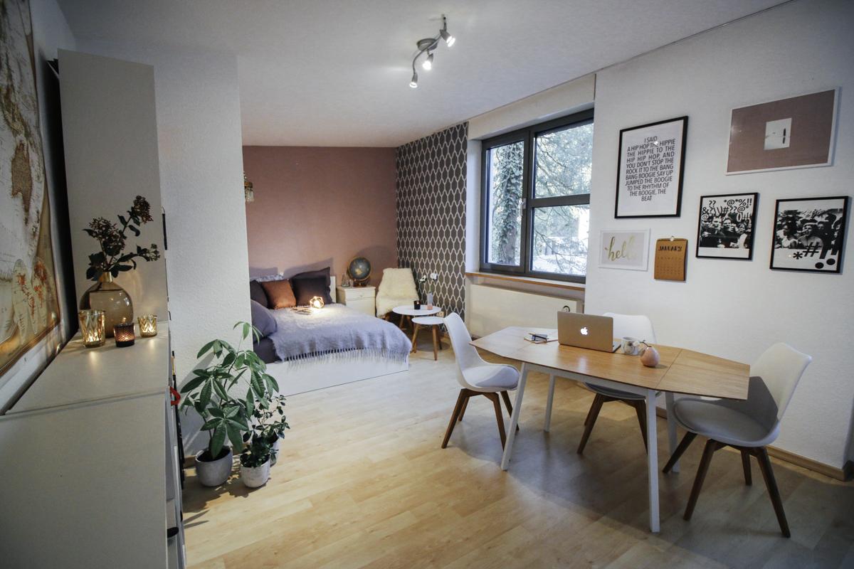 Moving back home: Home Office und Hideaway - willkommen in meinem ...