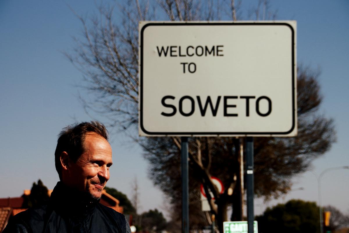 Karsten Mais Soweto