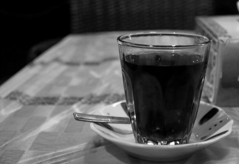 Kuwait Souq Tea