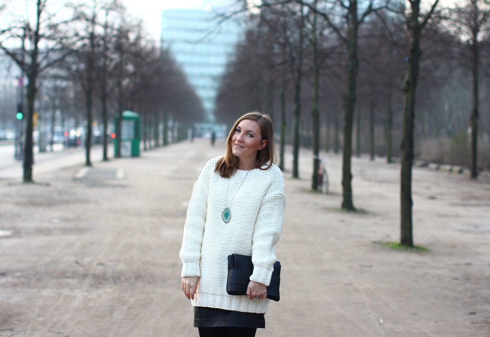 Lisa Mattis Berlin Fashion Week Streetstyle
