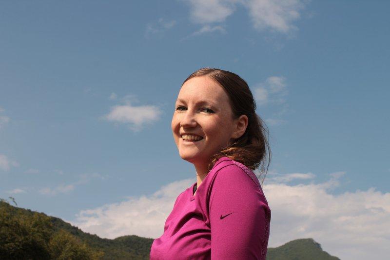 Lisa Mattis Nike Gardasee