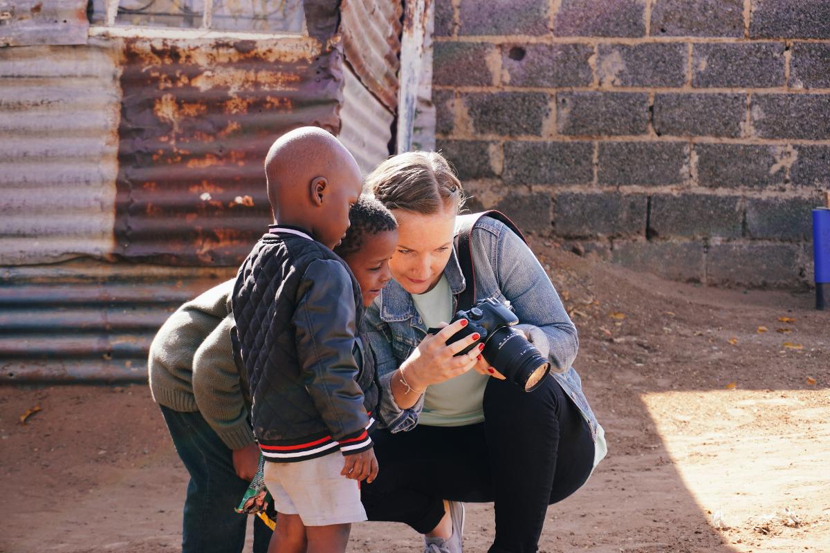 Lisa Mattis Soweto Photography