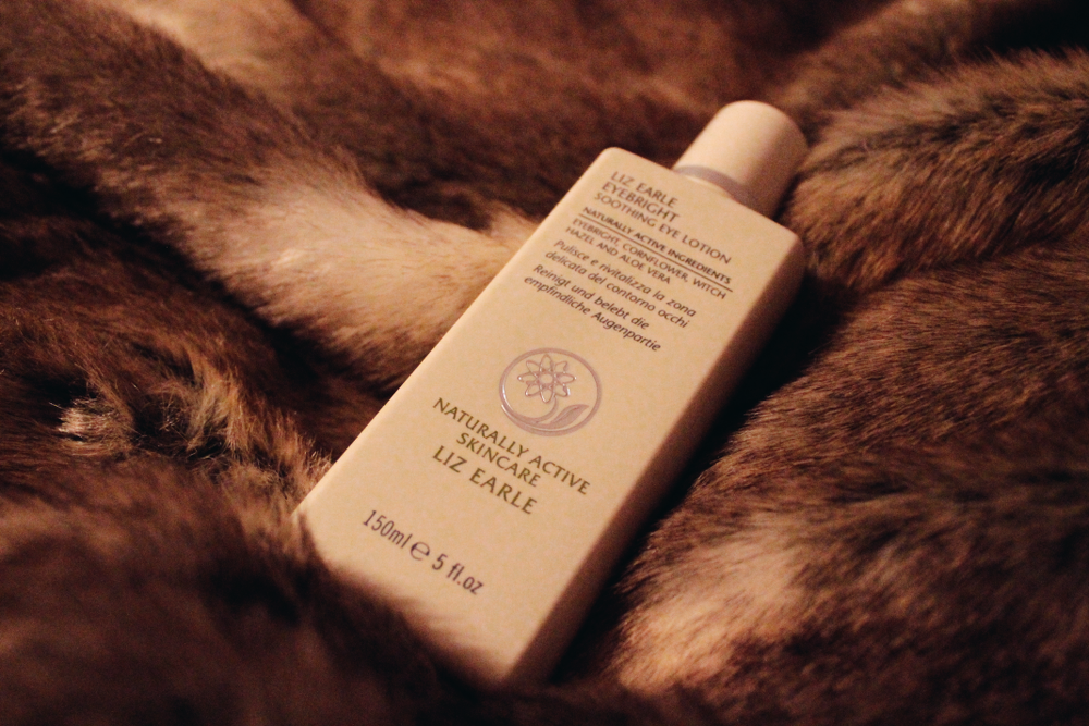 Liz Earle Cosmetics Eye Lotion