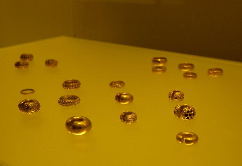 Museo del Oro 1