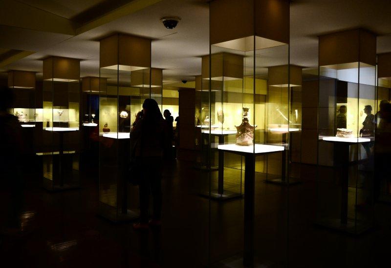 Museo del Oro 10