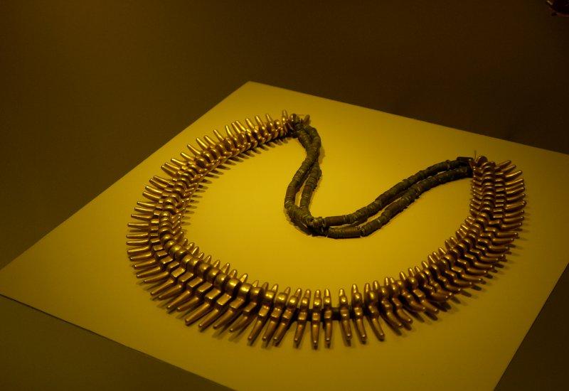Museo del Oro 5
