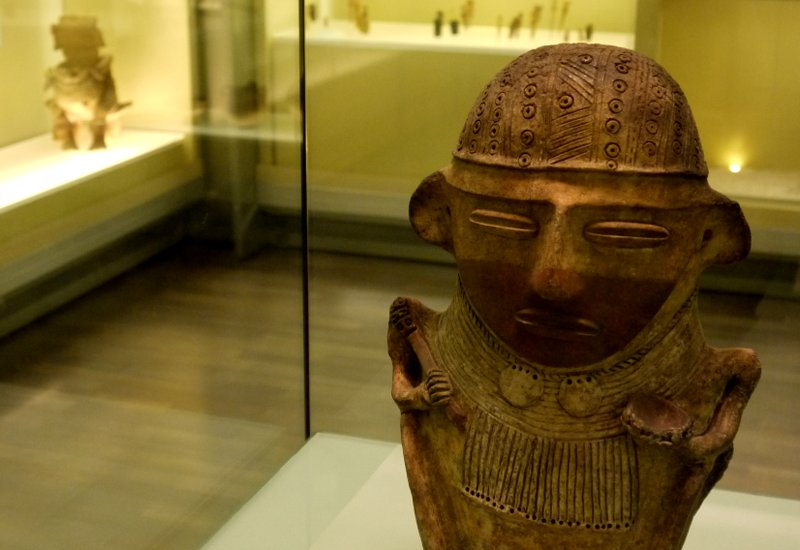 Museo del Oro 6