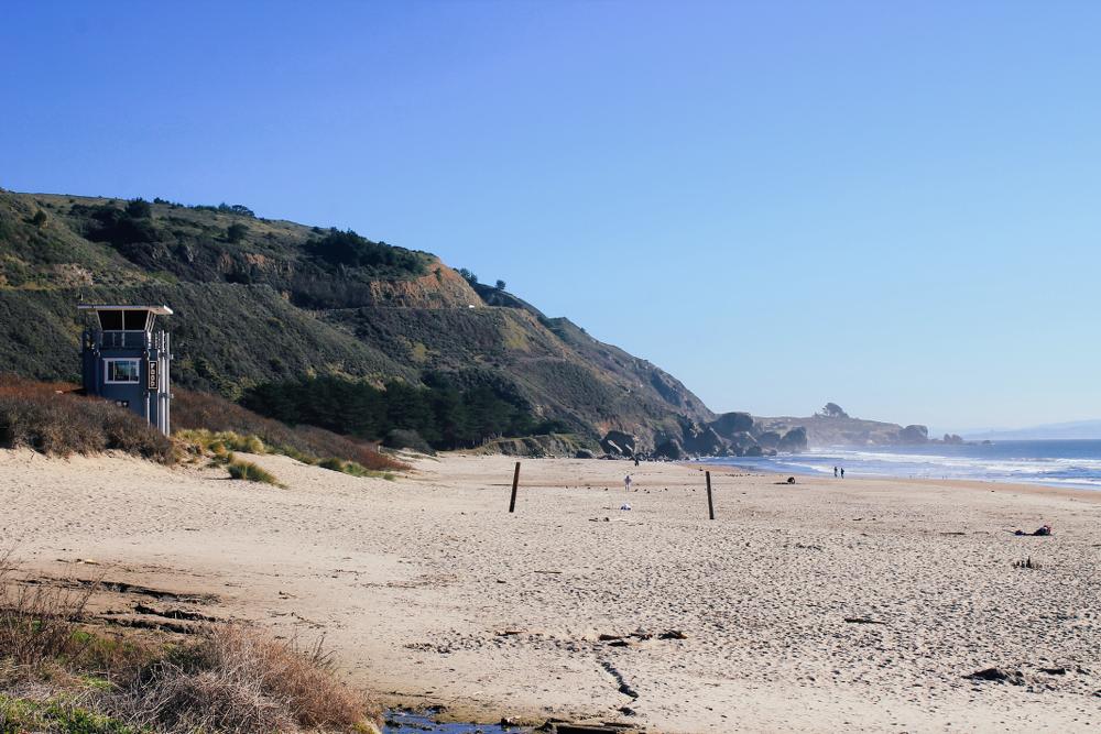 San Francisco Stinson Beach