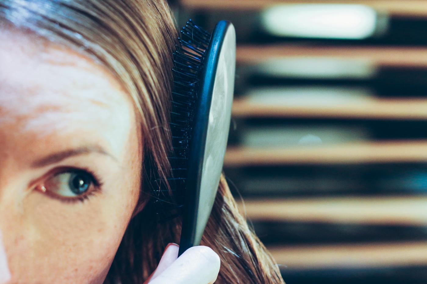 Reducing The Growing Pains Vom Long Bob Zuruck Zu Langen Haaren