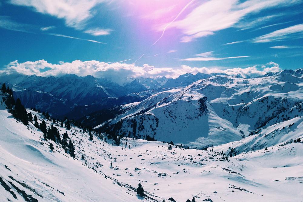 Zillertal View
